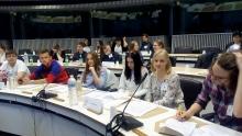 Участь у Європейській конференції CLIMAT_KLIMA_ KLIMAT III